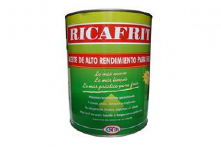 Aceite Ricafrit 10 l.
